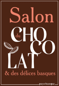 salon du chocolat et des délices basques 2018