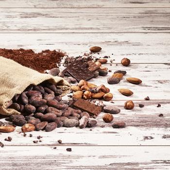 Dégustez nos fèves transformé en chocolat - demandez un devis ou remplissez notre formulaire de contact - Cedric Turmel